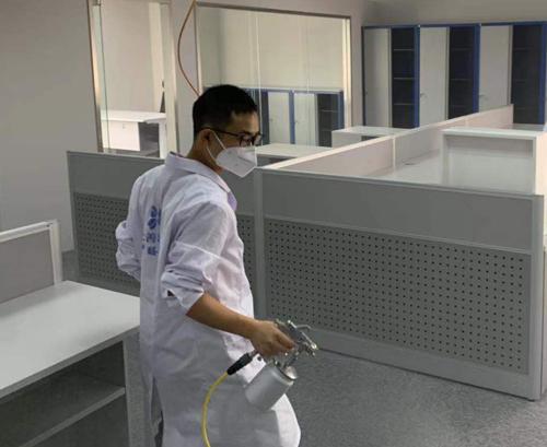 甲醛检测方法