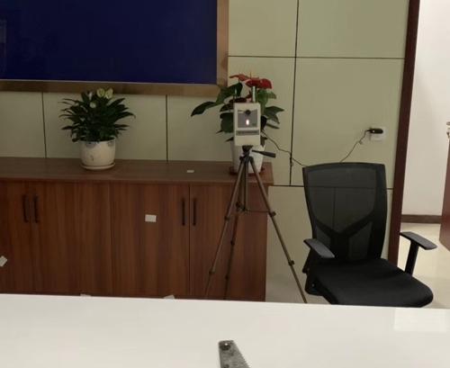 办公室除甲醛